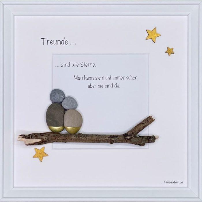 steinbild-hansestein-Freundschaft